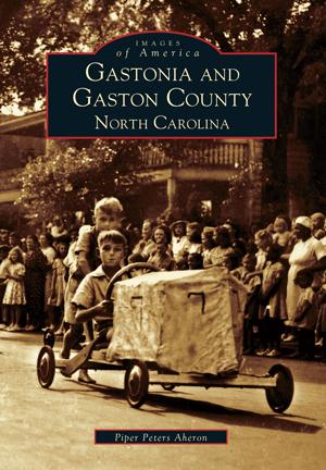 Gastonia and Gaston County
