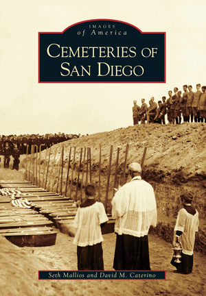 Cemeteries of San Diego