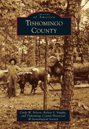 Tishomingo County