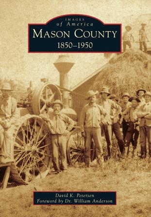 Mason County: 1850-1950