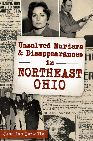 Unsolved Murders and Disappearances in Northeast Ohio