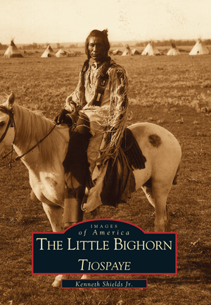 The Little Bighorn, Tiospaye
