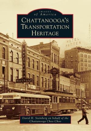Chattanooga's Transportation Heritage