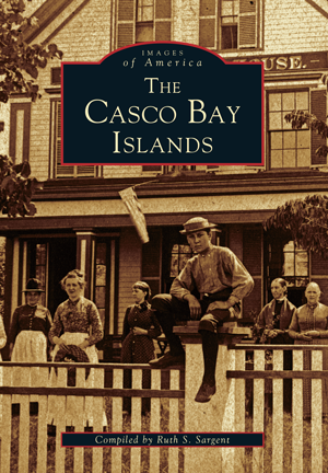 The Casco Bay Islands