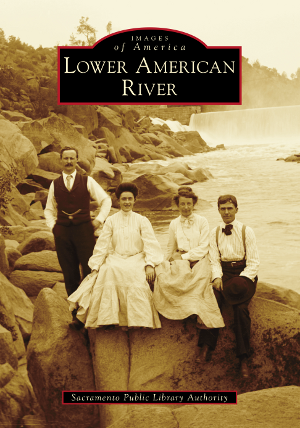Lower American River