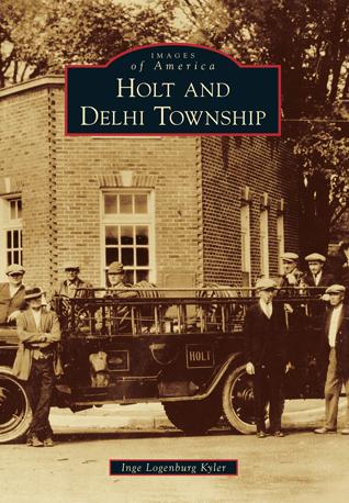 Holt and Delhi Township
