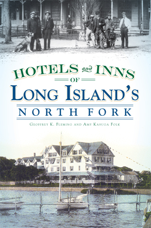 Hotels and Inns of Long Island's North Fork