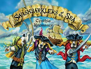 Swashbarklers of the Sea