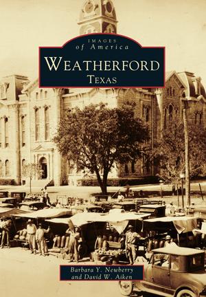 Weatherford, Texas