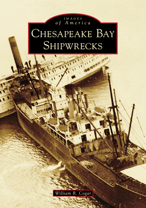 Chesapeake Bay Shipwrecks
