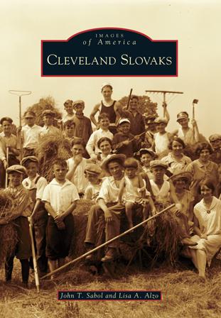 Cleveland Slovaks