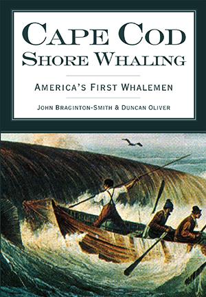 Cape Cod Shore Whaling