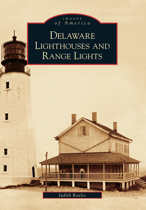 Delaware Lighthouses and Range Lights