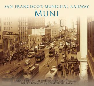 San Francisco's Municipal Railway