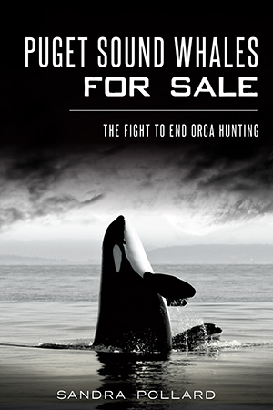 Puget Sound Whales for Sale