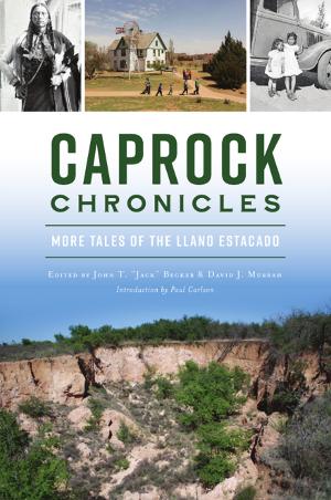 Caprock Chronicles