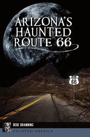 Arizona's Haunted Route 66