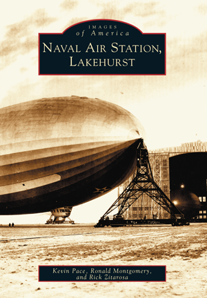 Naval Air Station, Lakehurst