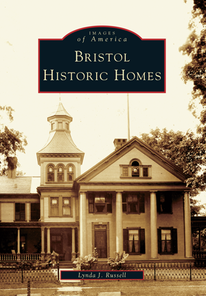 Bristol Historic Homes