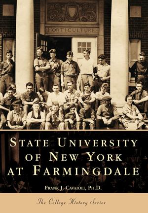 State University of New York at Farmingdale