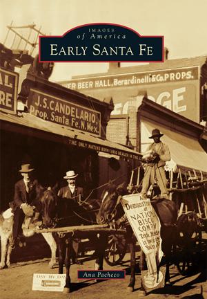 Early Santa Fe