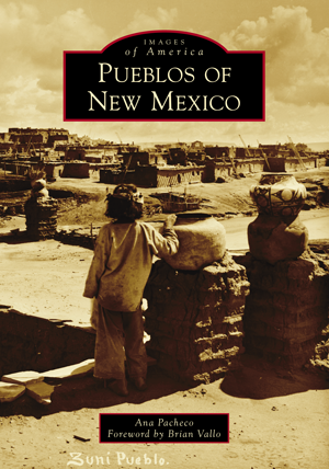 Pueblos of New Mexico
