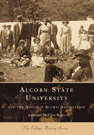 Alcorn State University and the National Alumni Association