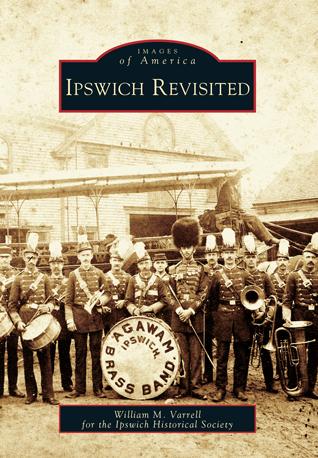 Ipswich Revisited