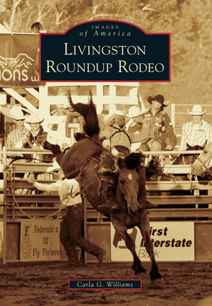 Livingston Roundup Rodeo