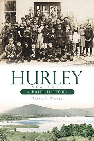 Hurley, New York