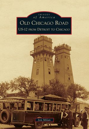 Old Chicago Road