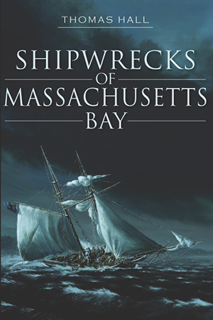 Shipwrecks of Massachusetts Bay