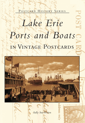 Lake Erie Boats and Ports