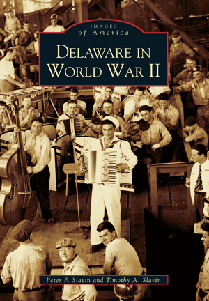 Delaware in World War II