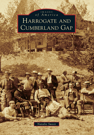 Harrogate and Cumberland Gap