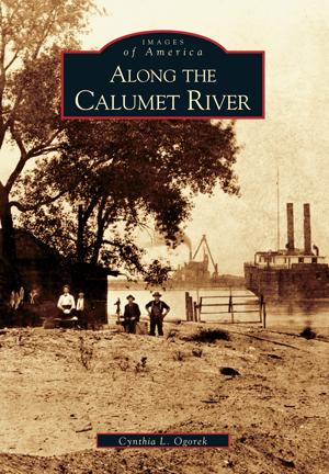Along the Calumet River