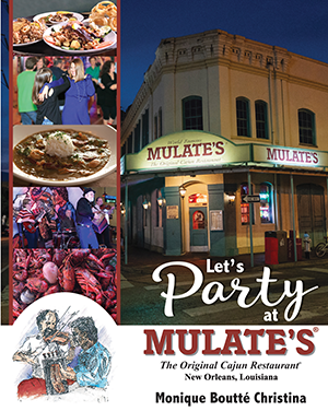 Let's Party at Mulate's