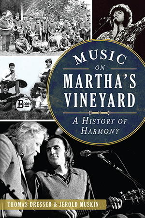 Music on Martha's Vineyard