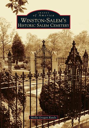 Winston-Salem's Historic Salem Cemetery
