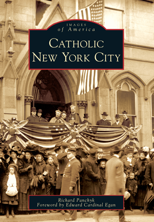 Catholic New York City