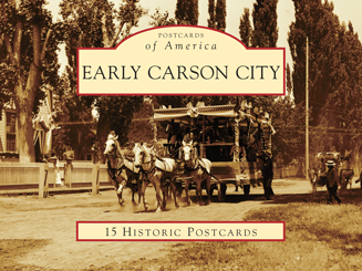 Early Carson City