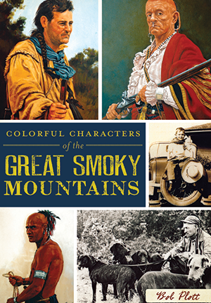 Colorful Characters of the Great Smoky Mountains