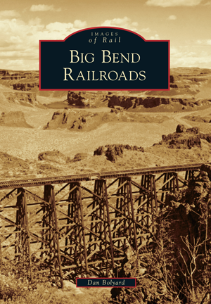 Big Bend Railroads