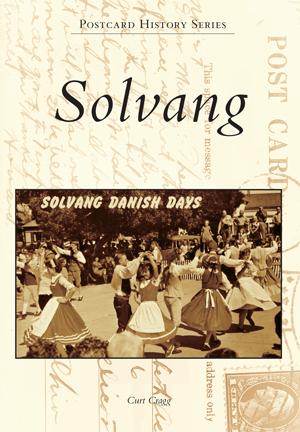 Solvang