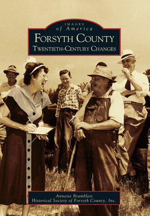Forsyth County: Twentieth-Century Changes