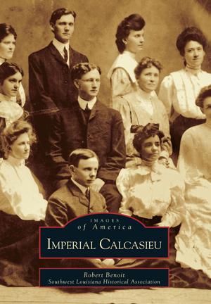 Imperial Calcasieu