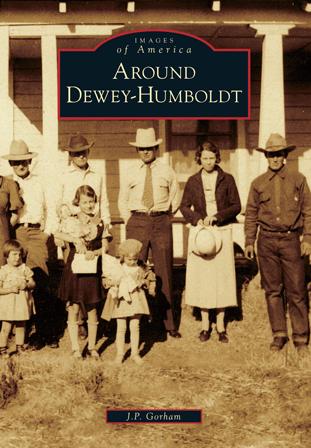 Around Dewey-Humboldt