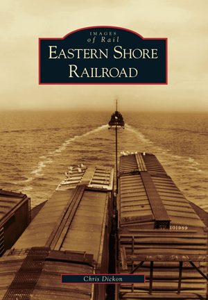 Eastern Shore Railroad
