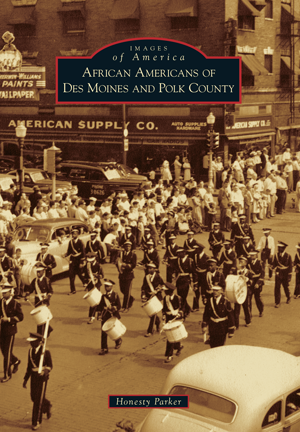 African Americans of Des Moines and Polk County