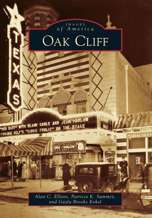 cliff Gay oak